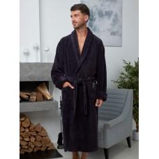 Классический мужской халат OLIVER