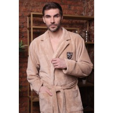 Классический бамбуковый халат Relax