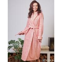 Женский бамбуковый халат BELINDA