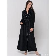 Махровый халат ELEGANCE LINE