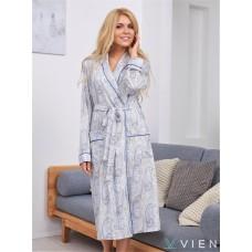Лёгкий халат ENZO