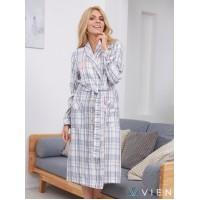 Женский лёгкий халат ESTEL