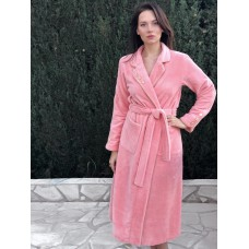 Женский бамбуковый халат LADY DI