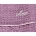 Женский вафельный халат MONACO