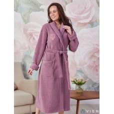 Махровый халат Ms. Luxor