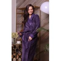 Женский бамбуковый халат Patrice