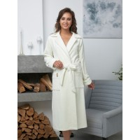 Женский бамбуковый халат VALENCIA
