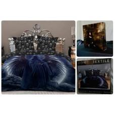 Комплект постельного белья Готика A13 Death Shadow