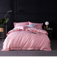 Постельное белье из сатина Персеваль розовый, Your Dream