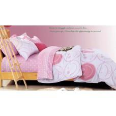 Постельное белье из сатина Эмоджи, Your Dream