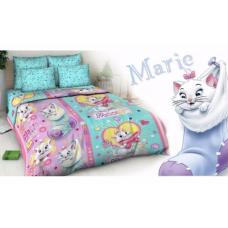 """Комплект постельного белья  """"Проказница Мари"""", 1,5 спальный"""