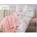 Комплект постельного белья в кроватку Istanbul Home