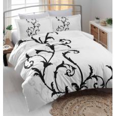 Комплект постельного белья  Ecosse Satin (ARMADA)  сатин евро