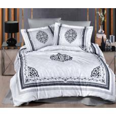Комплект постельного белья  Ecosse Satin (DIANA) сатин евро