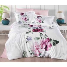 Комплект постельного белья  Ecosse Satin (DOLCE) сатин евро