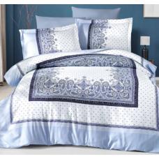 Комплект постельного белья  Ecosse Satin (VALENTE) сатин евро