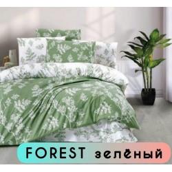 FOREST зеленый