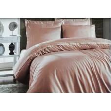 Комплект постельного белья  GARDINES (NILGUN) сатин евро