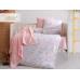 Набор постельного  Istanbul Home  с одеялом и пледом