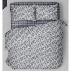 Комплект постельного белья Istanbul Home Fancy OLIVE