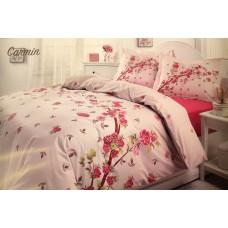Комплект постельного белья Ранфорс   Carmin