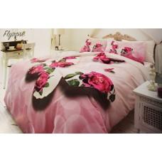 Комплект постельного белья Ранфорс   Flyrose