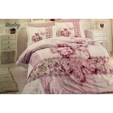 Комплект постельного белья Ранфорс  Marley