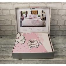 Комплект постельного белья Ранфорс   Pretty