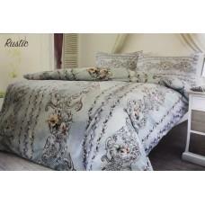 Комплект постельного белья Ранфорс   Rustic