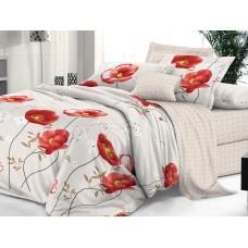 Комплект постельного белья, сатин Валлмо
