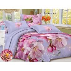 Комплект постельного белья, бязь Архелия