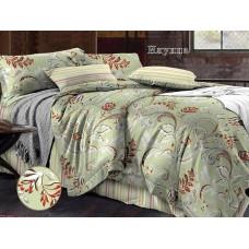 Комплект постельного белья, бязь Илунна
