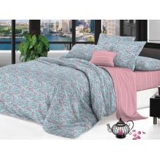 Комплект постельного белья, бязь Флорана