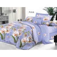 Комплект постельного белья, бязь Альда