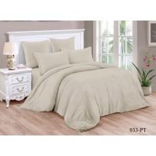 Комплект постельного белья микросатин Pastel Symphony 033