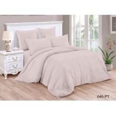 Комплект постельного белья микросатин Pastel Symphony 040