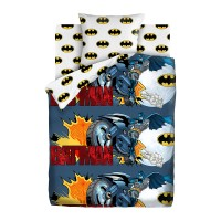«Бэтмен» постельное белье,  лицензионное