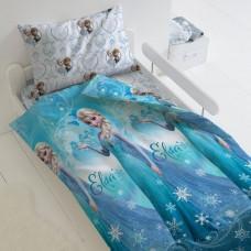 Комплект постельного белья Холодное сердце  Эльза