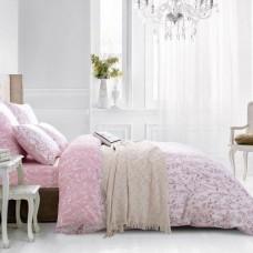 Комплект постельного белья люкс-сатин на резинке AR080