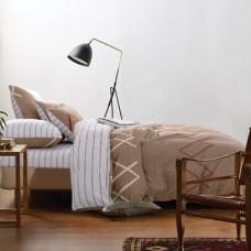 Комплект постельного белья люкс-сатин A091