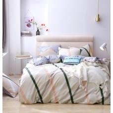 Комплект постельного белья люкс-сатин A095