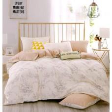 Комплект постельного белья люкс-сатин A101