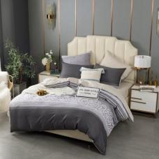 Комплект постельного белья люкс-сатин на резинке