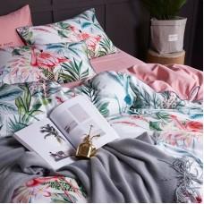 Комплект постельного белья Сатин Премиум CPA005