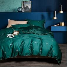 Комплект постельного белья Сатин Премиум CPA010