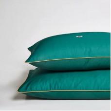 Комплект постельного белья Сатин Премиум CPA010 Евро наволочки 50-70