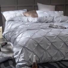 Комплект постельного белья Сатин-Шёлк DH009