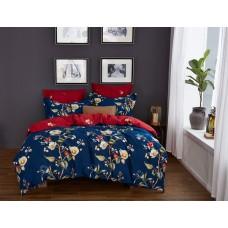 Комплект постельного белья Фланель -Хлопок 17