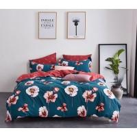 Комплект постельного белья Фланель -Хлопок 18