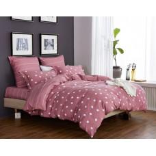 Комплект постельного белья Фланель -Хлопок 19